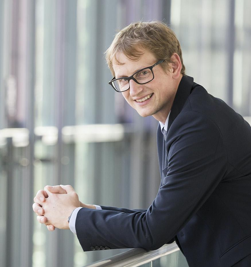 Steffen Hess