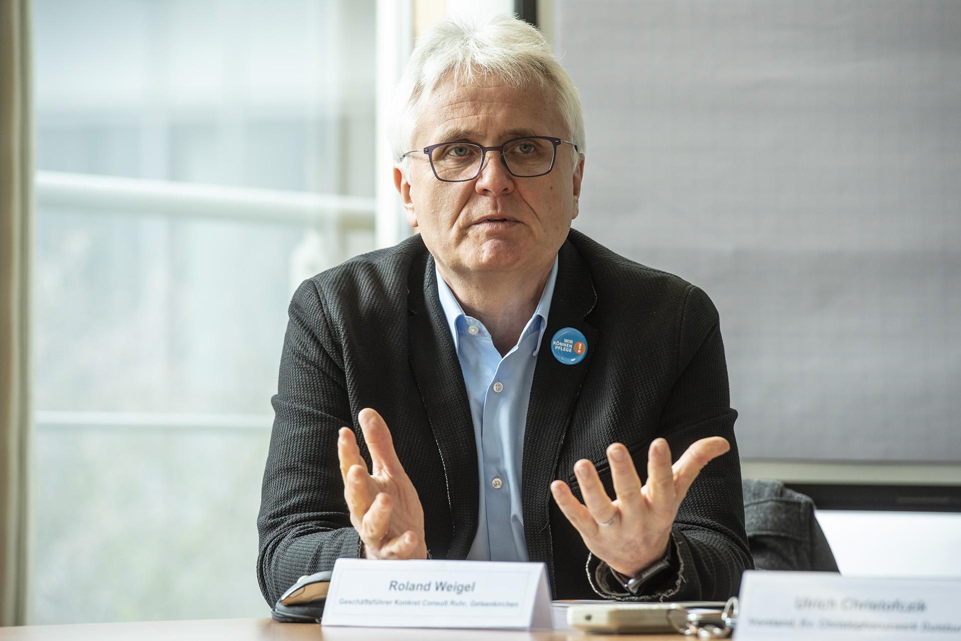Roland Weigel