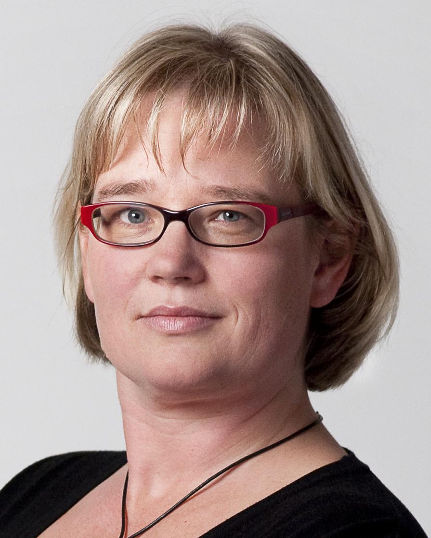 Susanne Trabandt